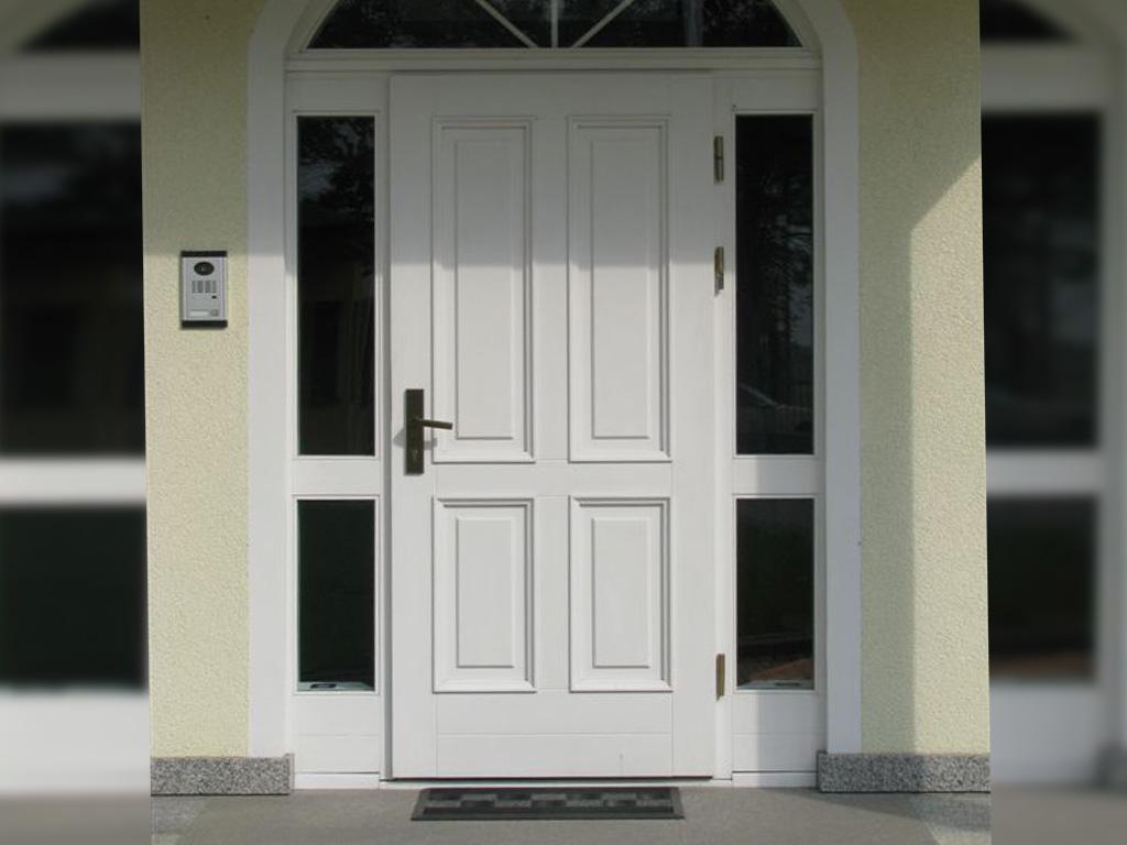Drzwi CAL Łódź