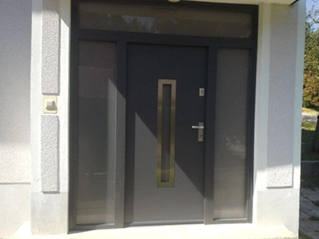 Drzwi DELTA Łódź